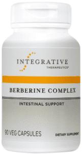 berberine complex sibo