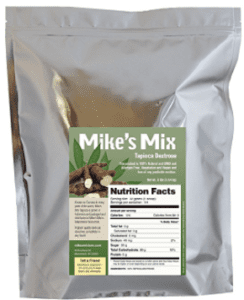 mikes mix