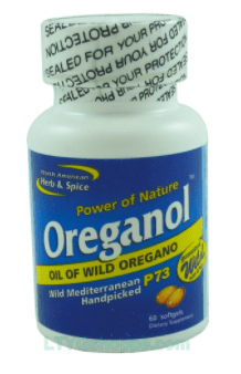 oregano oil p73 capsules