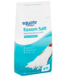 equate epson salt