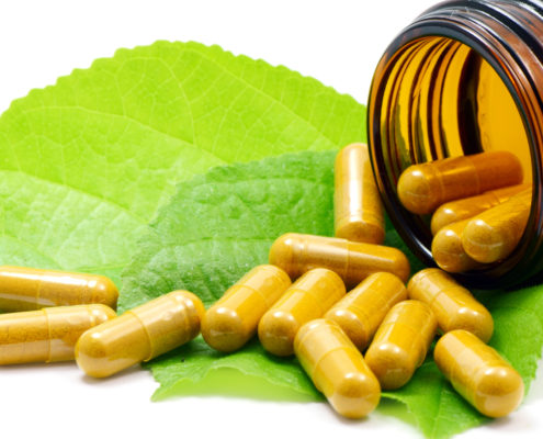 herbal antibiotics for sibo