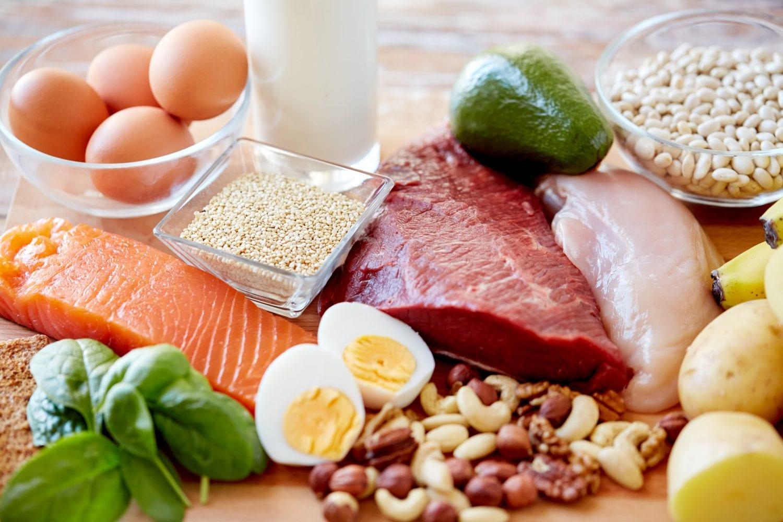 h pylori diet