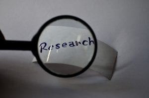 SCD Diet Research