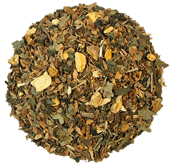 Organic Yoga herbal tea