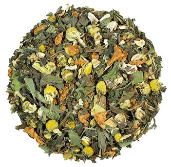 purifying herbal tea