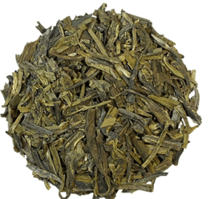 dragonwell lung ching green tea