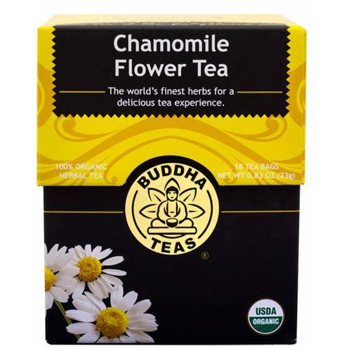 organic-chamomile-tea