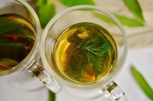 best peppermint tea