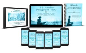 IBS Audio Hypnotherapy Program