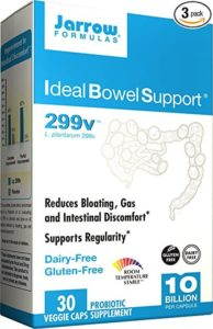 jarrows bowel support probiotic