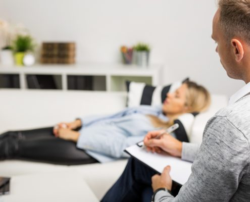 hypnotherapy for ibs