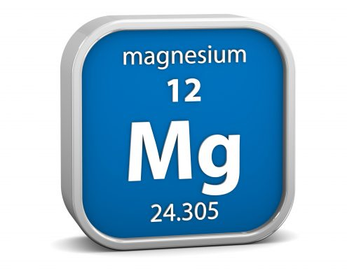 magnesium for sleep and constipation