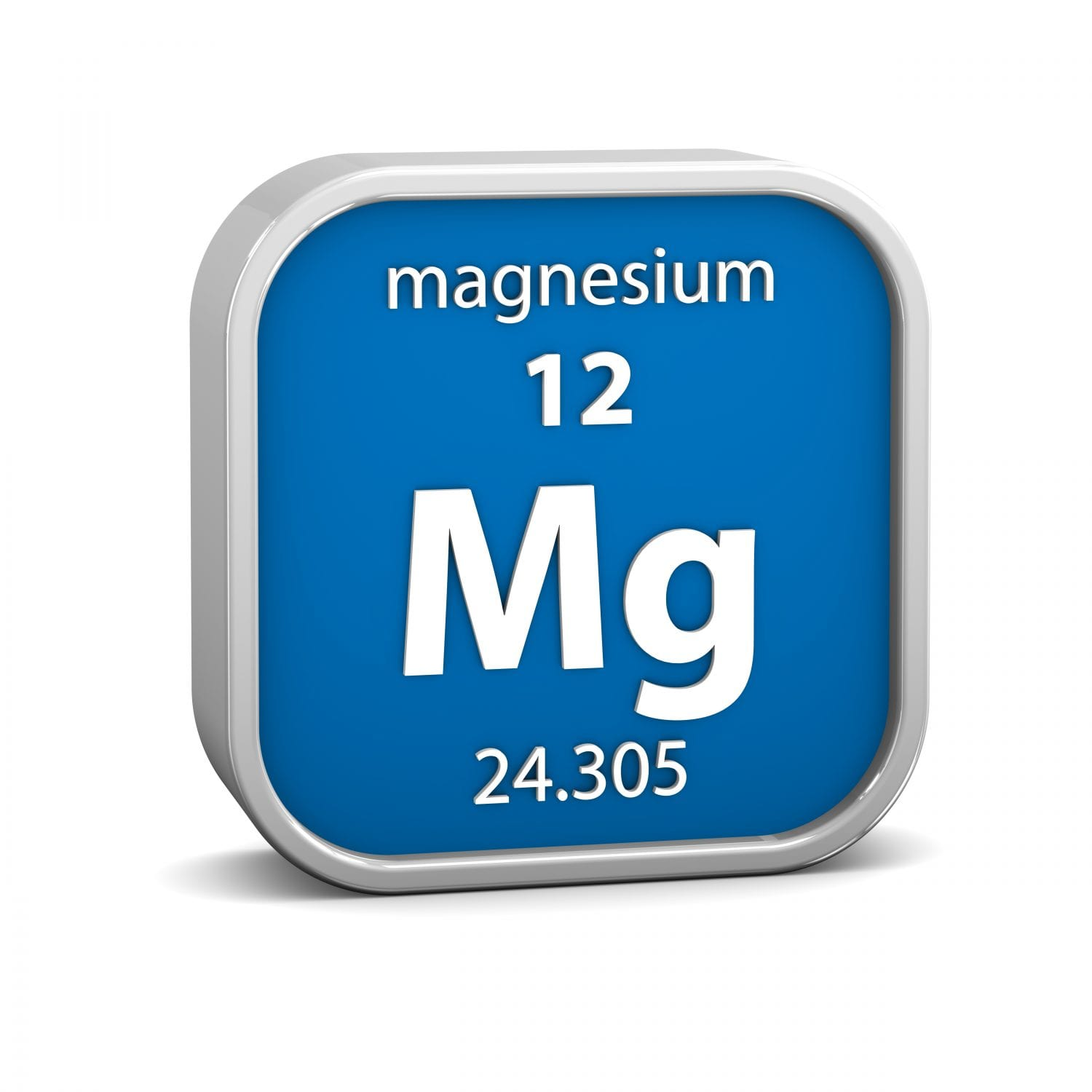 Magnesium for Sleep & Constipation