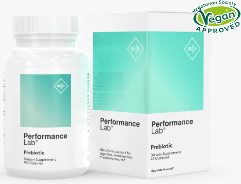 prebiotic performancelab