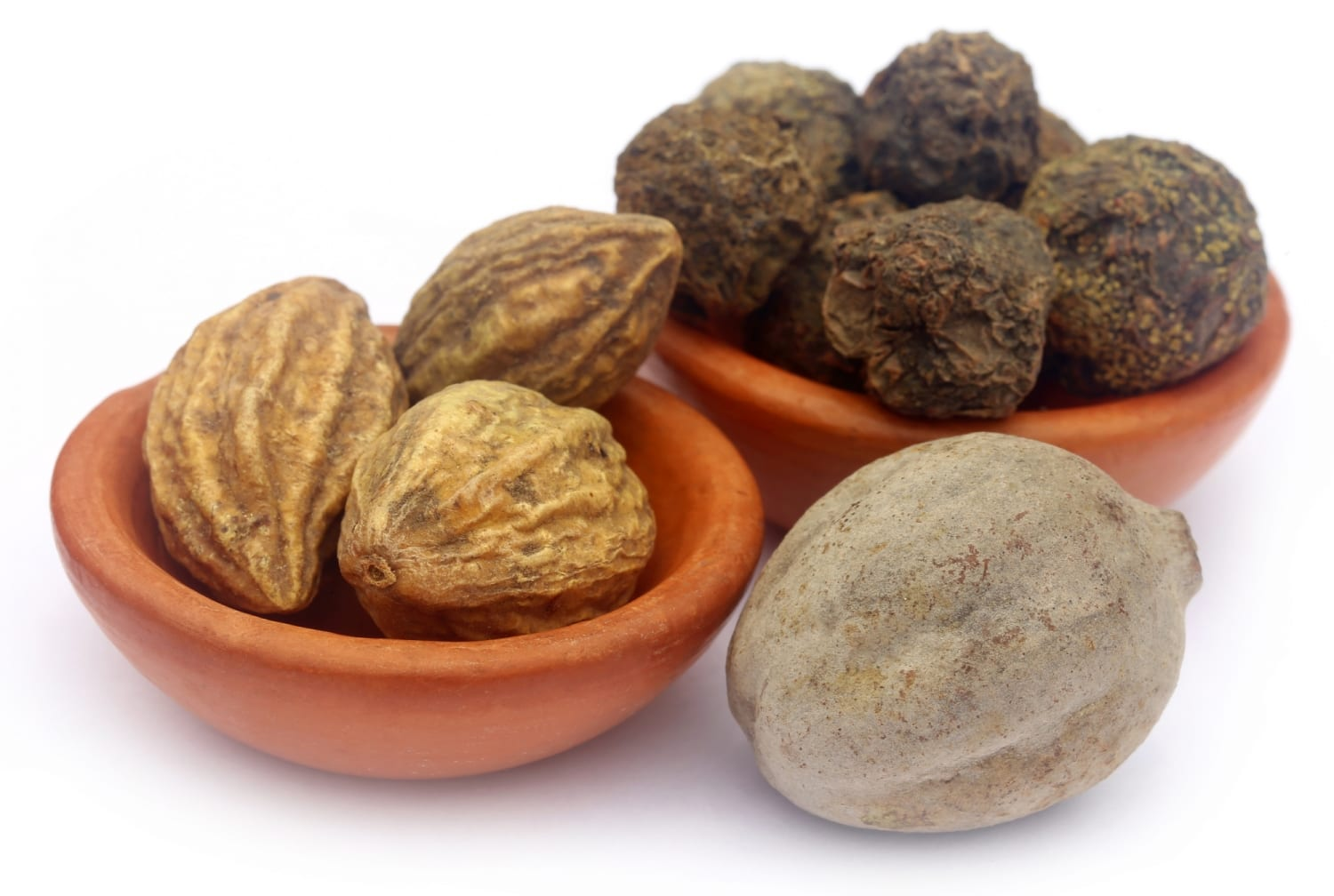 Triphala Reviewed