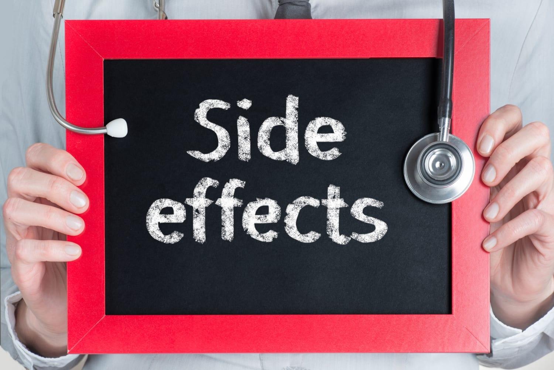 elemental diet side effects