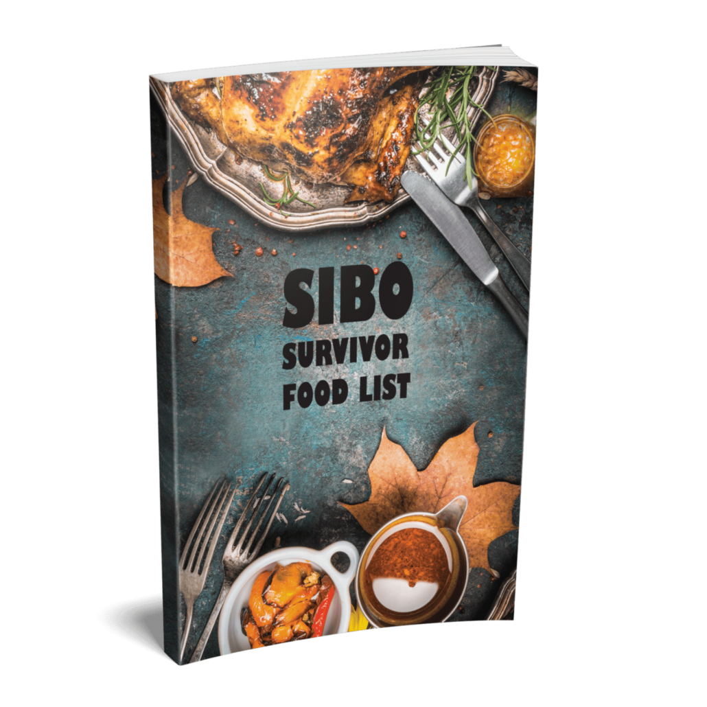 SIBO food list