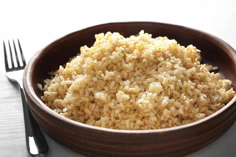 brown rice bowl low fodmap