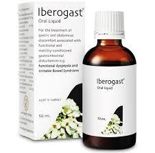Iberogast for IBS (STW5)