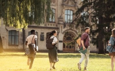 How to Survive and Thrive in College with Chronic Illness