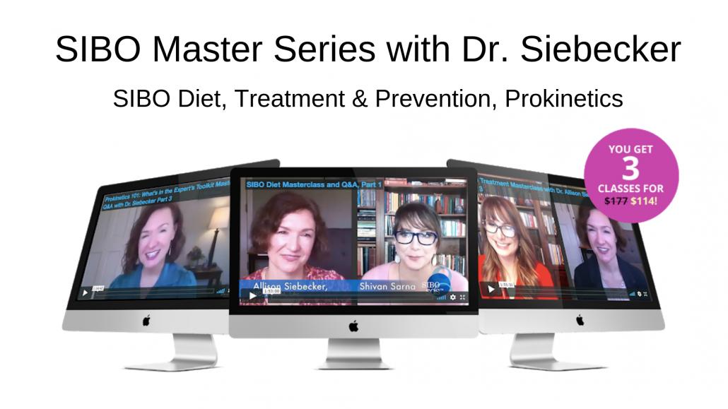 sibo master series image
