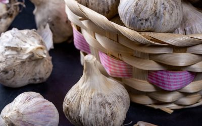 The Ultimate Breakdown Of Garlic Benefits