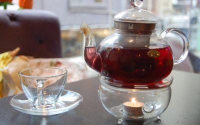 Best Tea for Energy
