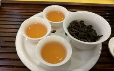Best Oolong Tea