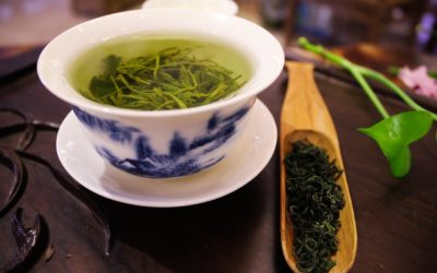 Jasmine vs Green Tea: Key Differences Explained
