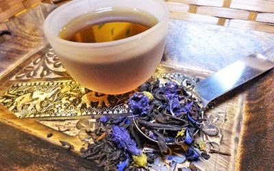 How Long to Brew Oolong Tea?
