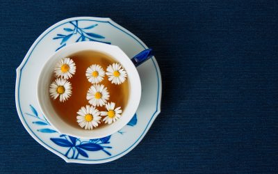 How Chamomile Tea Helps With GERD, Acid Reflux And Heartburn