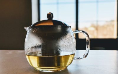 What Happens If You Steep Tea For Too Long?