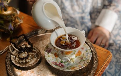 Does Chamomile Tea Have Caffeine?