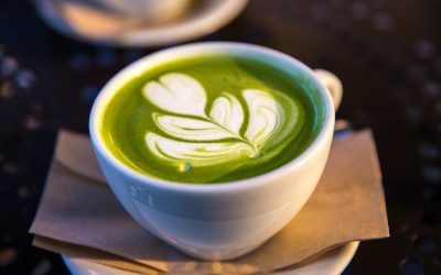 How Much Caffeine Does Matcha Have?