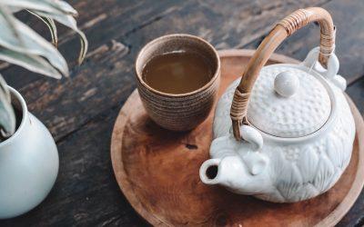 Probiotic Tea – Is It Good For Gut Health?