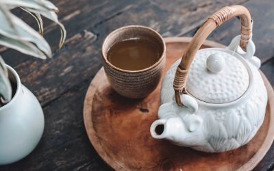 How Long Can Tea Sit Out Before It Goes Bad?