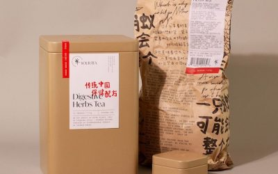 Your Teas Digestive Herbs (Tiny Tea)  Review – Is It Any Good?